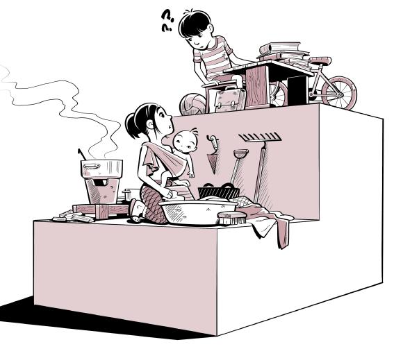 gender-illustrations