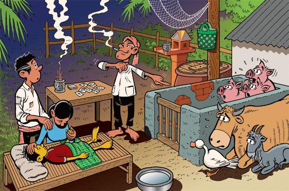 ICT-illustrations