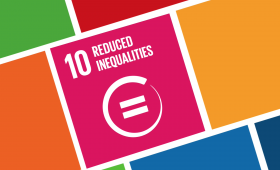UNDP Sustainable Development Goals
